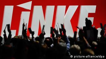 Ενστάσεις κατά της γερμανικής συμμετοχής διατυπώνει «η Αριστερά»