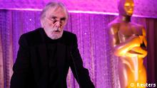 Regisseur Michael Haneke in Beverly Hills