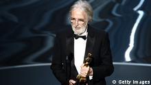 Oscars 2013 Oscarverleihung Michael Haneke Liebe