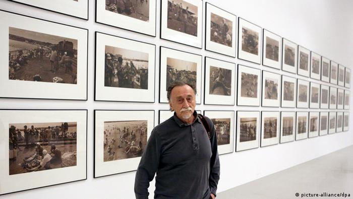 Выставка в Музее Sprengel