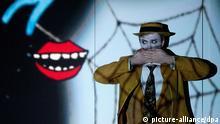 Deutschland Theater Komische Oper Berlin Die Zauberflöte
