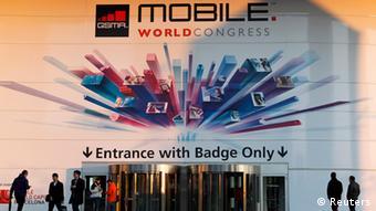 En el Mobile World Congress se reúnen empresas de todo el mundo para presentar sus smartphones.