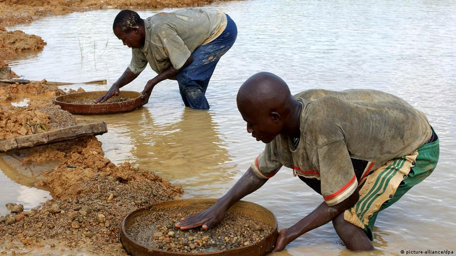 how to stop blood diamonds