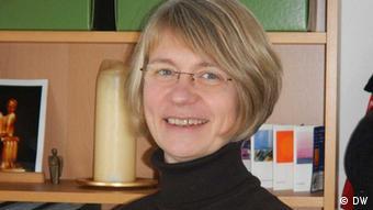 Elke Alsago, sociopedagoga: El concepto de la mujer en Alemania es aún el de esposa y madre.
