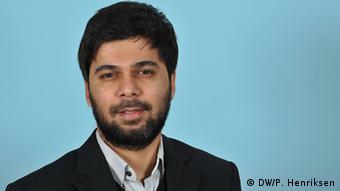 Deutsche Welle Urdu Shamil Shams