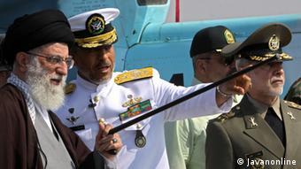 Iran - Marine