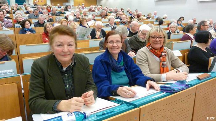 Senioren Studenten