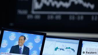 Το εκλογικό αποτέλεσμα επηρέασε αρνητικά τις διεθνείς χρηματαγορές