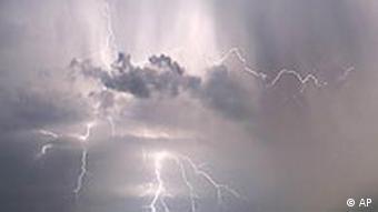 BdT: Unwetter über NRW
