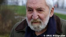 Alexej Simonov russischer Menschenrechtler
