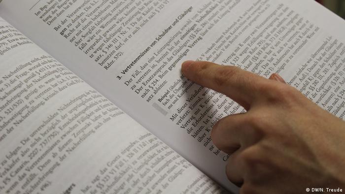Studieren auch ohne abitur studieren in deutschland for Ohne abitur studieren