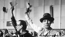 Bildergalerie 30 Jahre Die Grünen Joseph Beuys