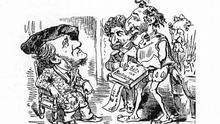 Richard Wagner, Mitos dan Karikaturnya