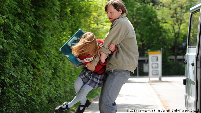Drama do sequestro de Natascha Kampusch vira filme | Cultura