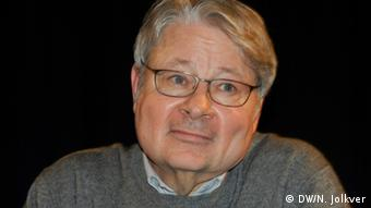 Ханс-Хеннинг Шрёдер