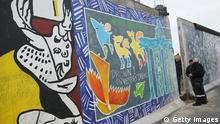 East Side Gallery Abriss Berlin