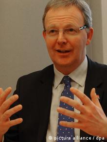 CDU-Europapolitiker Axel Voss (Foto: picture alliance/dpa)