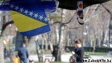 Bosnien Herzegowina Unabhängigkeit