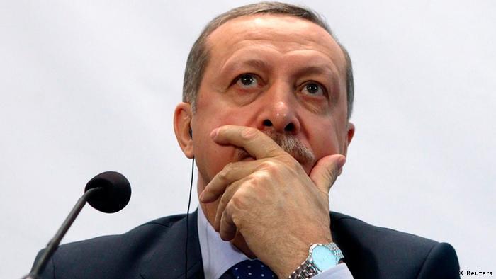 Global Vienna Forum 2013 Erdogan
