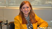 Anabel Gonzales Aussenhandelsministerin von Costa Rica