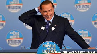Silvio Berlusconi (Foto: Getty Images)