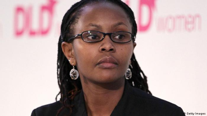 Juliana Rotich (Getty Images)