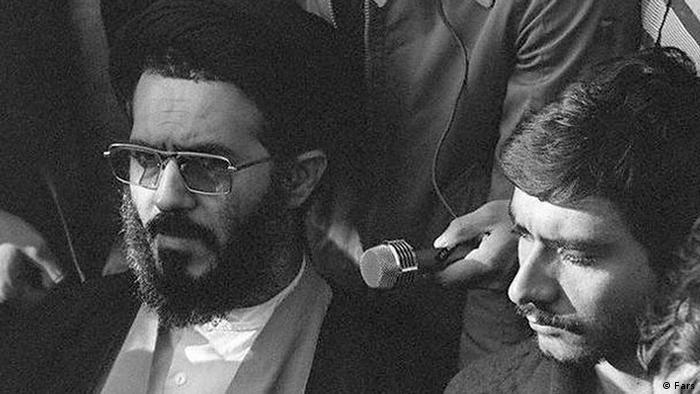 Bildergalerie Iran Geiselnahme Diplomaten USA (Fars)