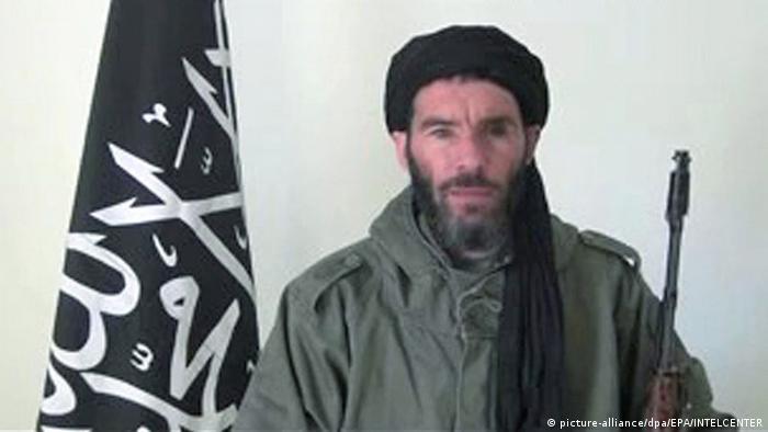 Terrorist Mokhtar Belmokhtar getötet