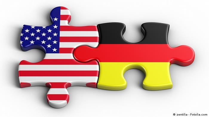 the american way in deutschland kultur dw. Black Bedroom Furniture Sets. Home Design Ideas