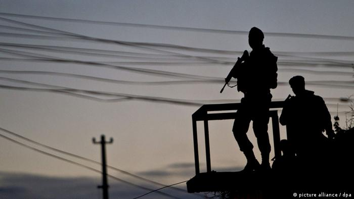 Na lógica militarizada, policial é apenas um cumpridor de ordens, afirma pesquisador