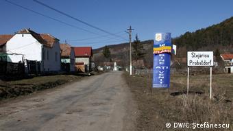 Rumänien Siebenbürgen Probstdorf