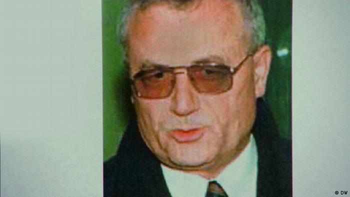 Filmstill Josip Perkovic