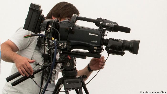 TV recording