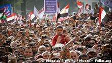 Bildergalerie Kairo. Offene Stadt Neue Bilder einer andauernden Revolution