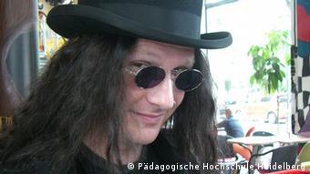 Prof. Dr. Christian Spannagel