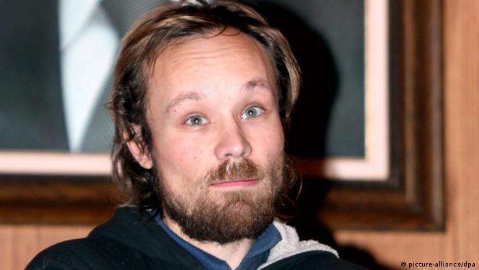 Deutschland Billy Six Journalist Syrien Befreiung (picture-alliance/dpa)