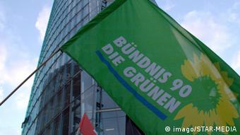 Коаліція з Зеленими в Німеччині більше нікого не дивує