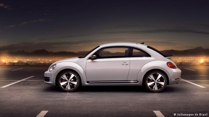 Der Neue Beetle