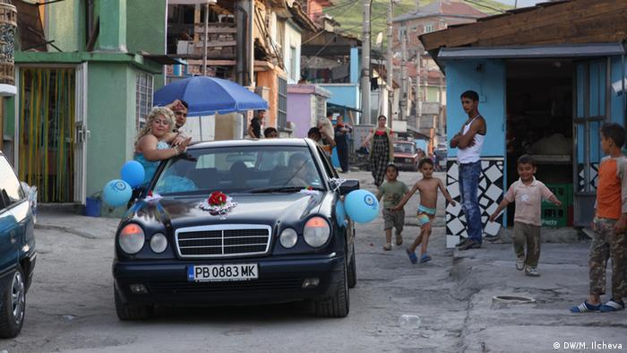 Bijeda u Rumunjskoj, tjera i Rome da napuste zemlju