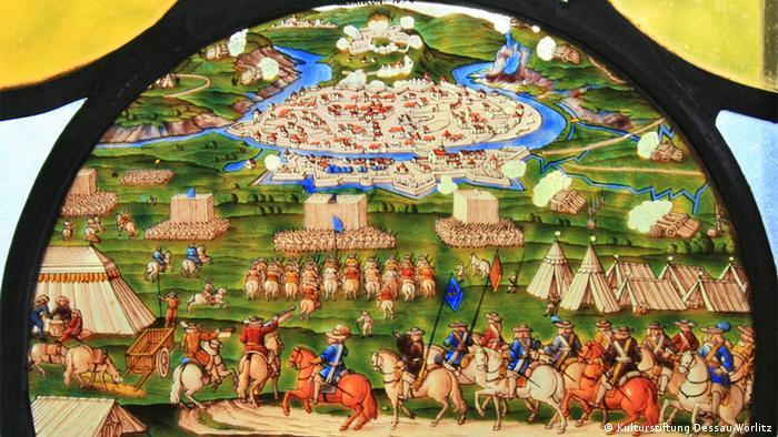Осада Безансона в 1674 году