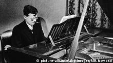D. Schostakowitsch Leningrad 1941