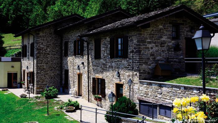 Kuća za starije u Tiedolu