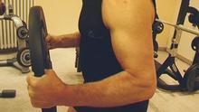 13.03.2013 DW Fit und Gesund Muskeln