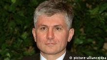 Serbien Opposition Zoran Djindjic