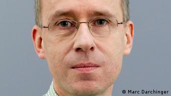Dr. rer. pol. Hanns Günther Hilpert