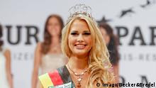 Miss Deutschland 2013 Caroline Noeding