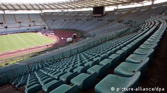 Rom Stadio Olimpico