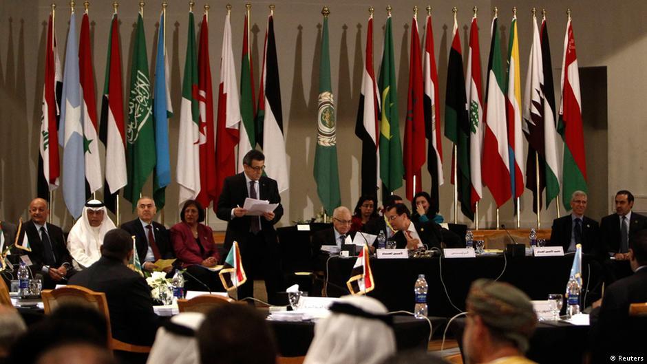 قطر تستدعي سفيرها من مصر لاتهامها بدعم الإرهاب | DW | 19.02.2015