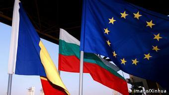 Aπό το 2011 Ρουμανία και Βουλγαρια ασκούν πιέσεις