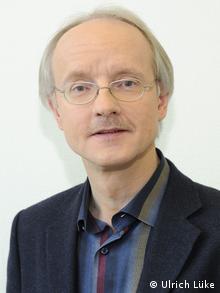 Prof. Dr. Ulrich Lüke Wort zum Sonntag